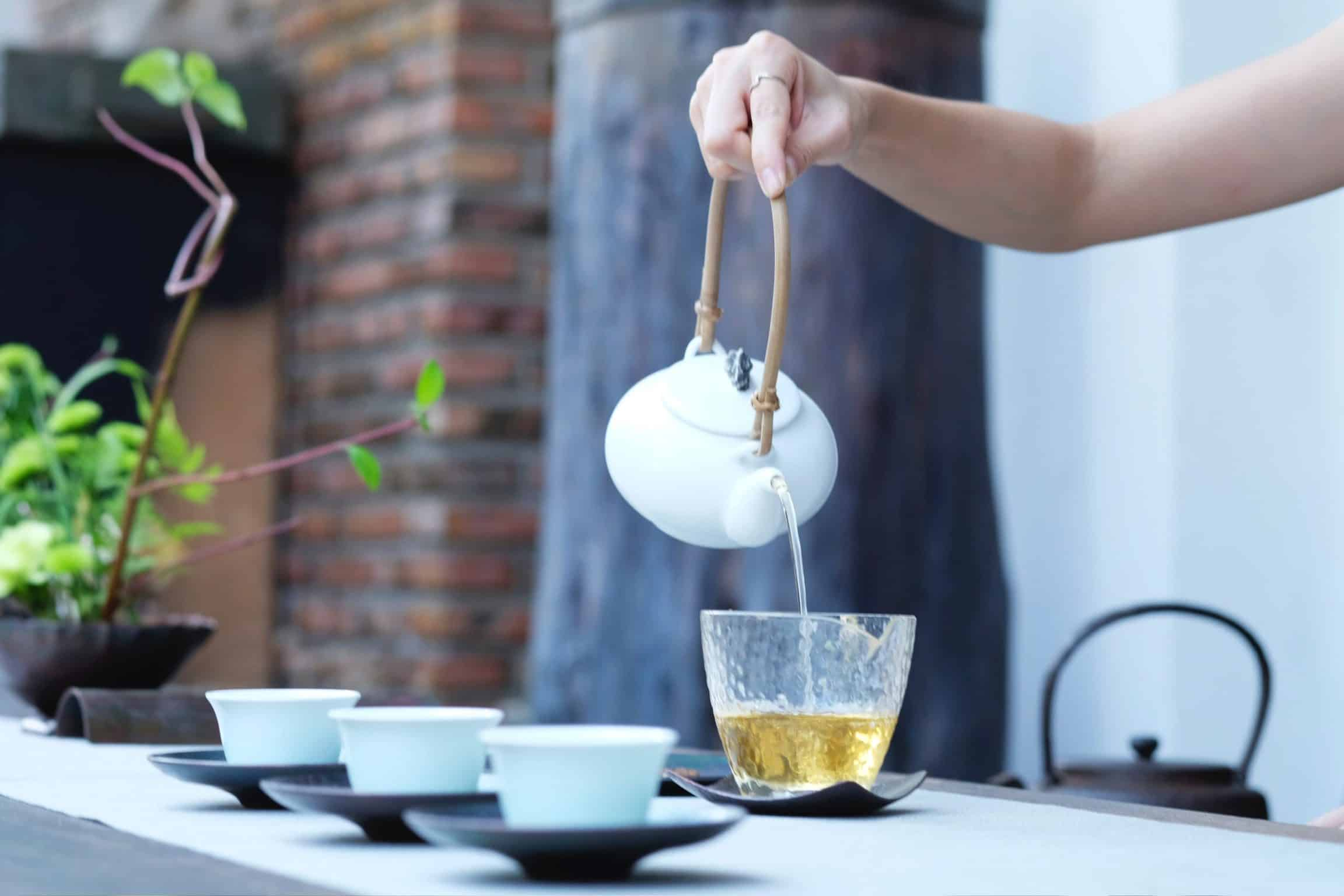 Make Your Fat Burning Tea At Home With The Help Of These Simple Ingredients